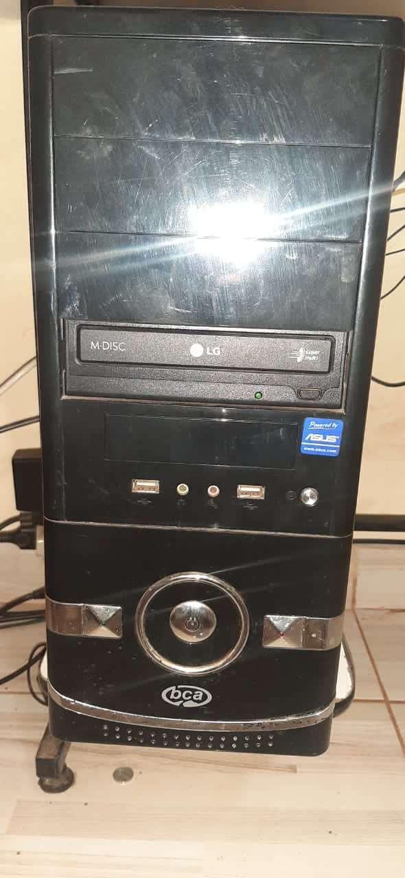 Computadora LG - 1