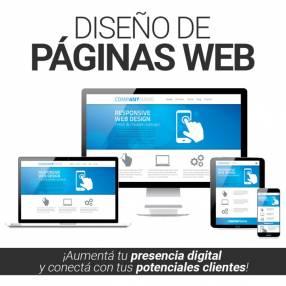 Diseño de Páginas Web   Tu Sitio Web a Medida