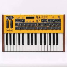 Sintetizador Mopho Keyboard
