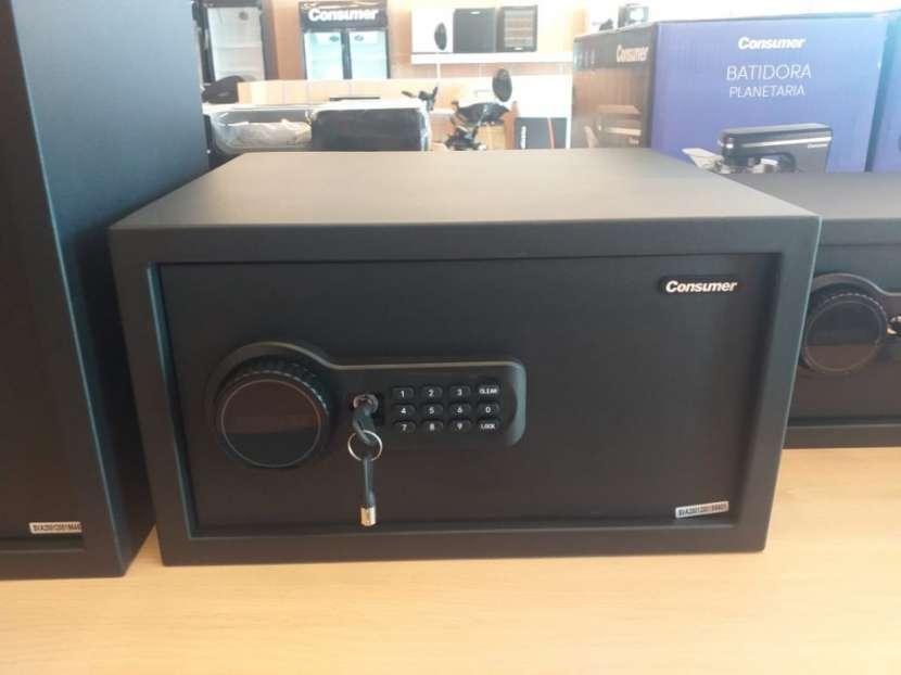 Cajas de seguridad digitales con lcd - 0