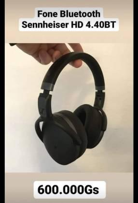 Audífono Sennheiser 440BT