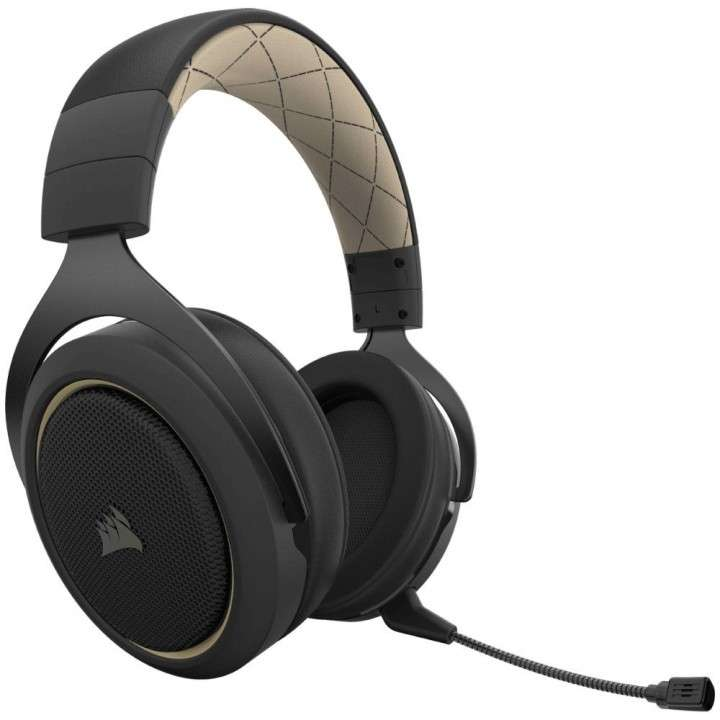 Auriculares gaming Corsair HS70 Pro Wireless - 0
