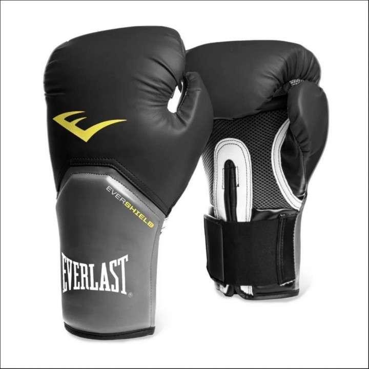 Guantes de boxeo Everlast - 3