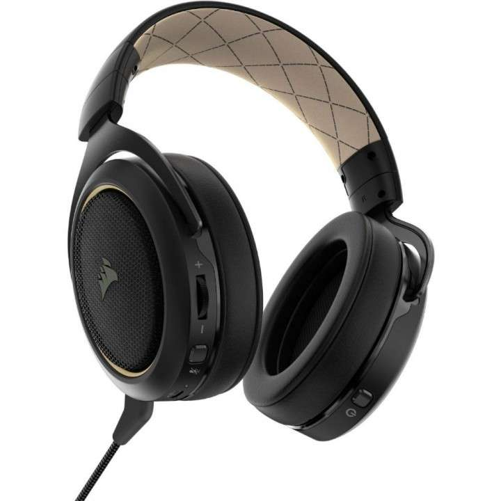 Auriculares gaming Corsair HS70 Pro Wireless - 2