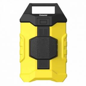 Conservadora con parlante speaker smart cooler 2 Consumer