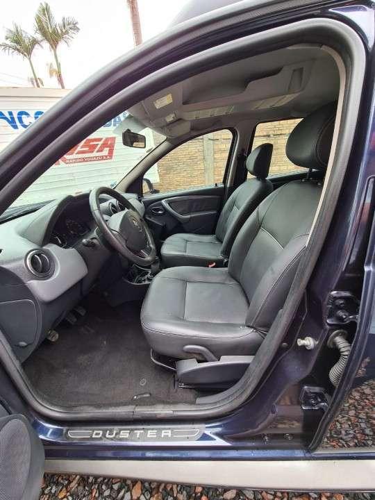 Renault Duster 2012 - 5
