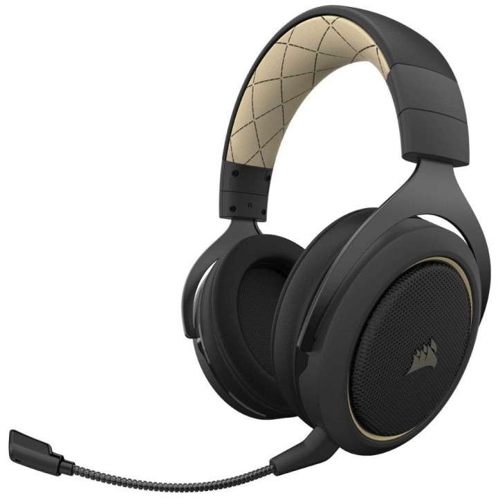 Auriculares gaming Corsair HS70 Pro Wireless - 1