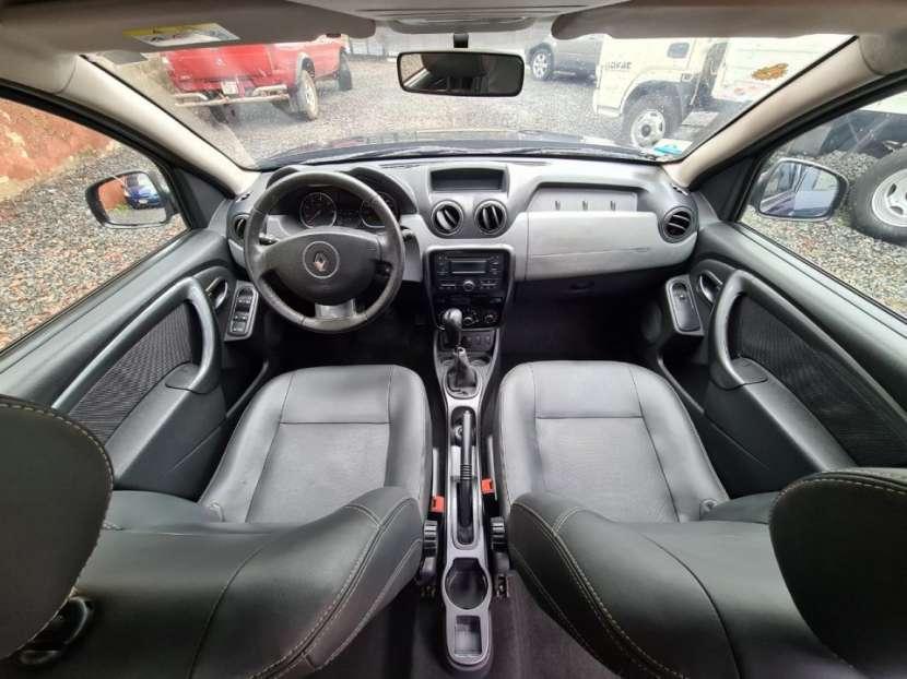Renault Duster 2012 - 7