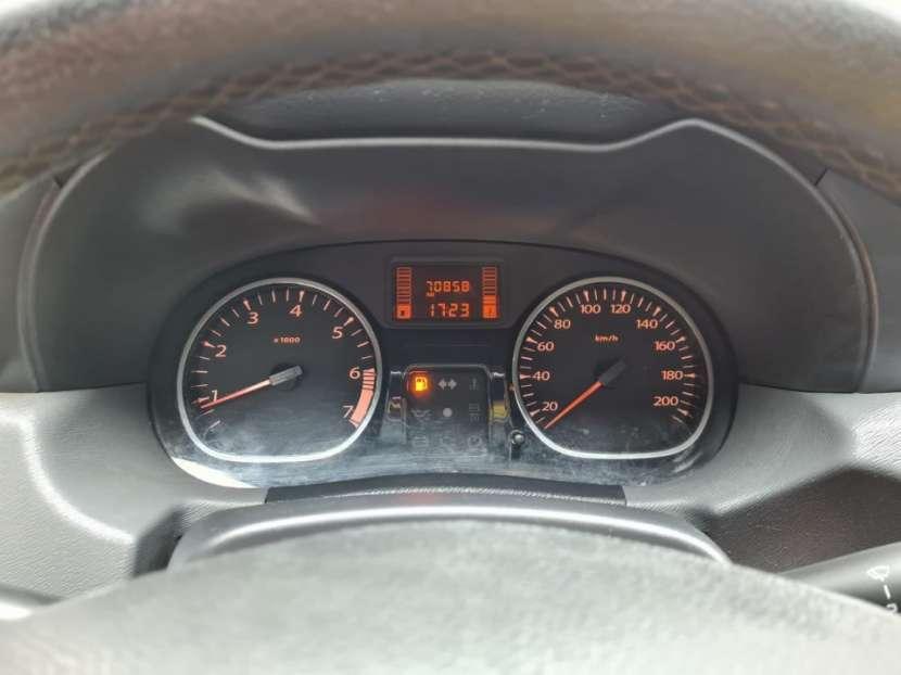 Renault Duster 2012 - 8
