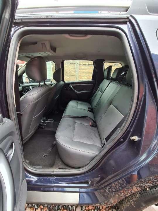 Renault Duster 2012 - 6
