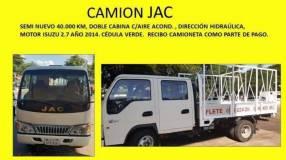 JAC 2014