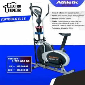 Elíptica Athletic Trainee