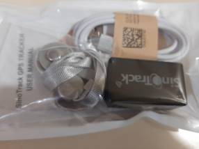 GPS rastreador mini portátil con micrófono