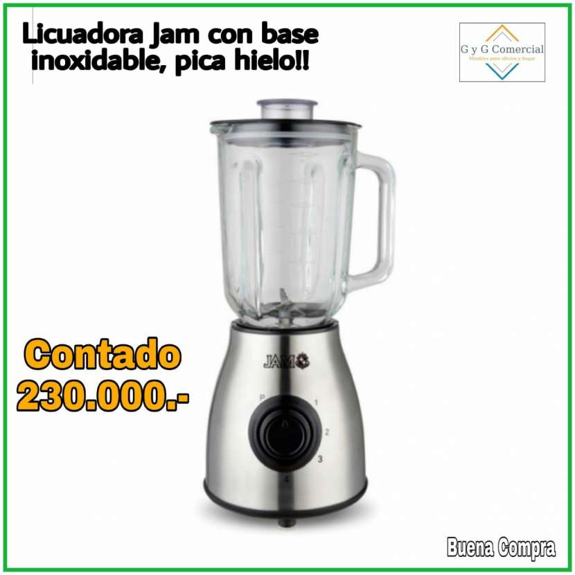 Licuadora - 0