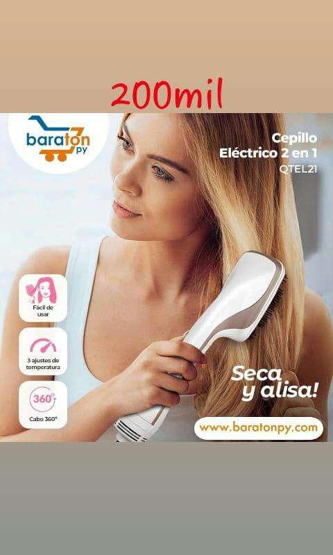 Cepillo electrico - 0