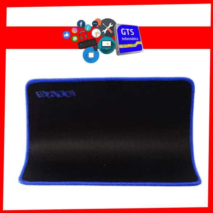 Mousepad sate a-pad01 - azul - 0