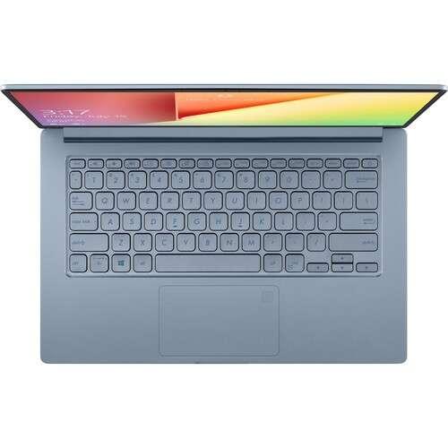 Notebook Asus Vivobook S403J-BH71 i7/8gb/ssd 256gb/14 pulgadas - 2