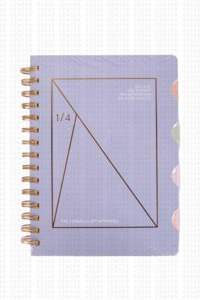 Cuaderno con Espiral