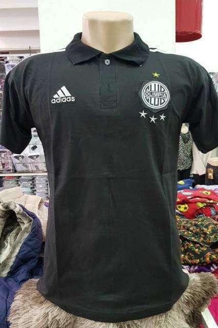 Camisetas de Olimpia y Cerro - 5