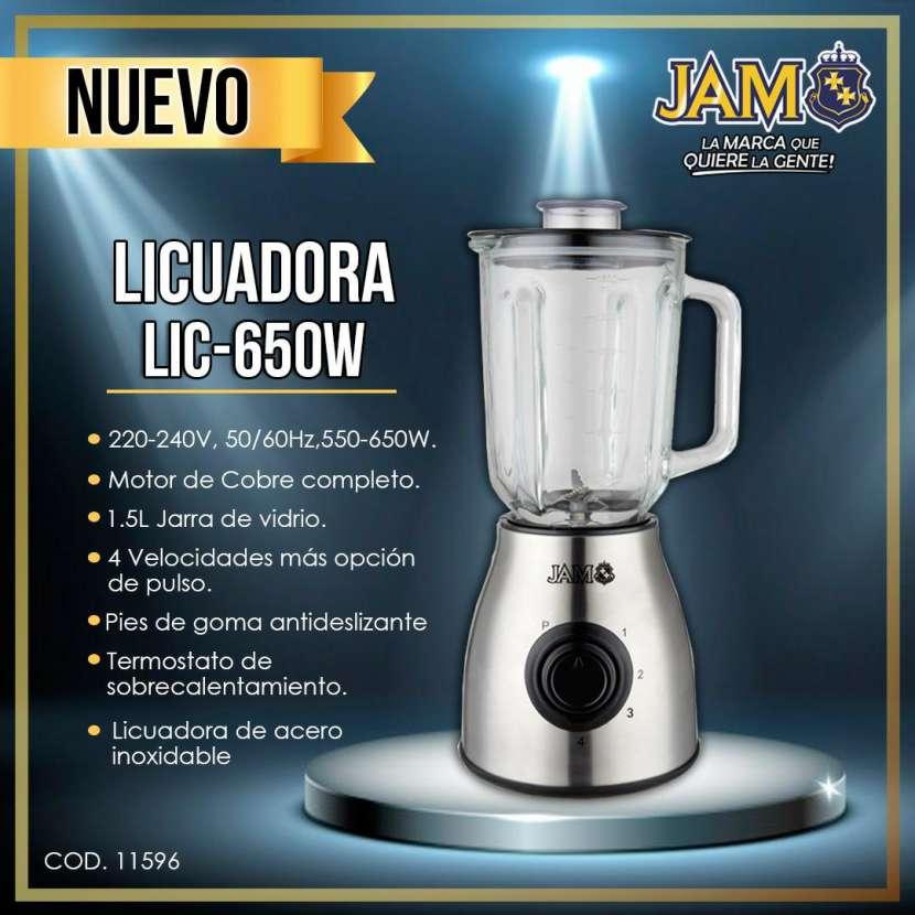Licuadora JAM - 1