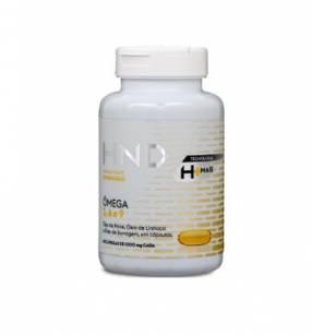 Omega 3,6,9. ayudan a prevenir enfermedades cardiovasculares