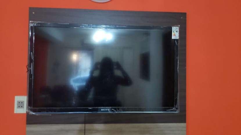 TV LED Sony de 40 pulgadas - 0