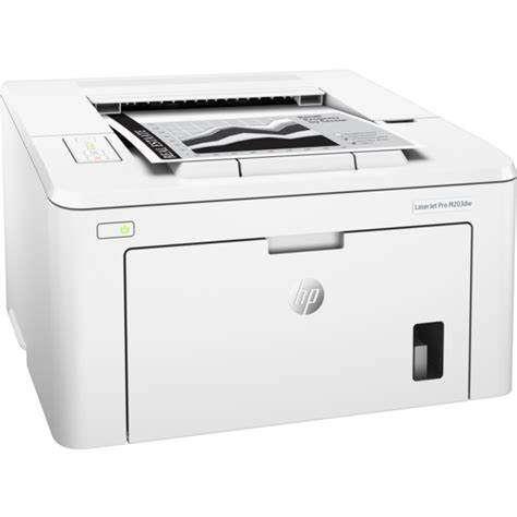 Impresora hp laser m203dw 220v - 0