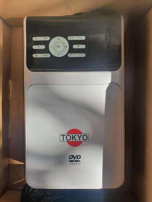 Proyector Tokyo - 0