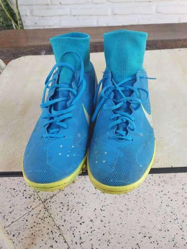 Nike Mercurial X - 0