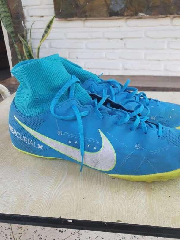 Nike Mercurial X - 1