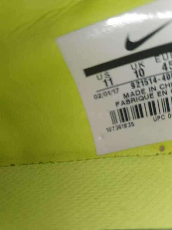 Nike Mercurial X - 2