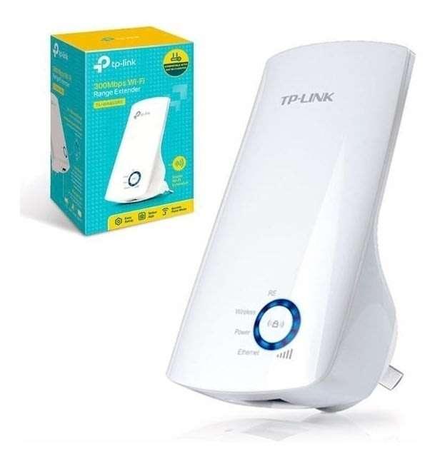 Repetidor WiFi - TP LINK - 0