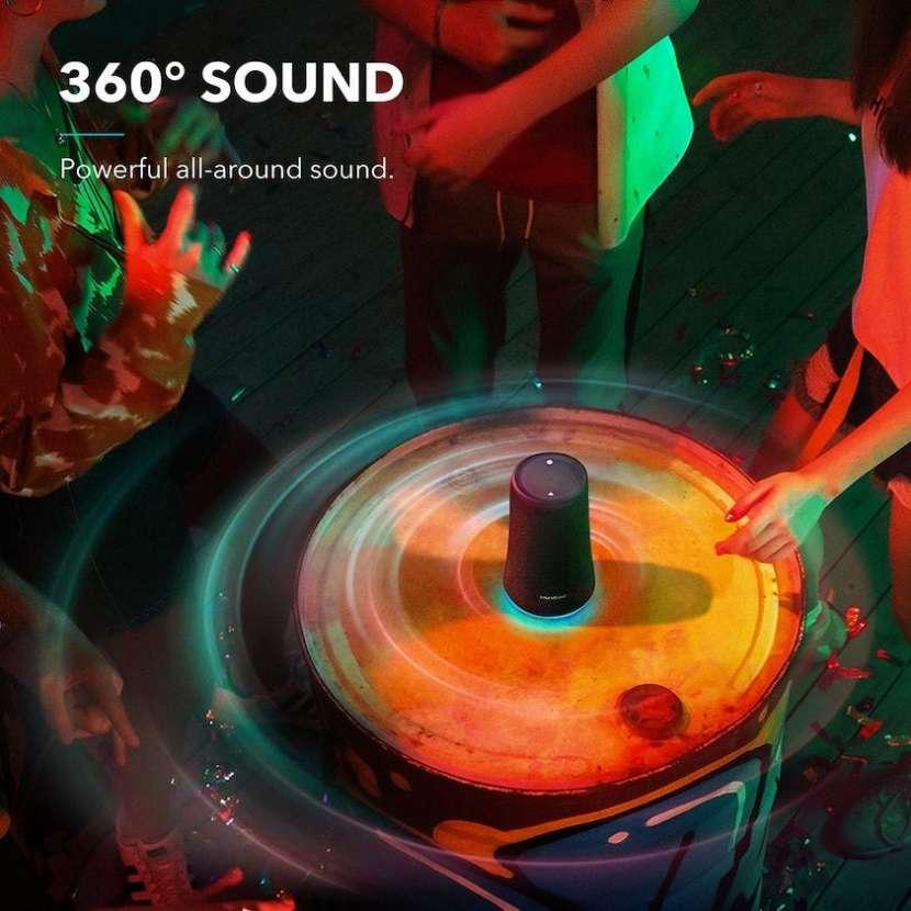 Parlante - Soundcore Flare - 3