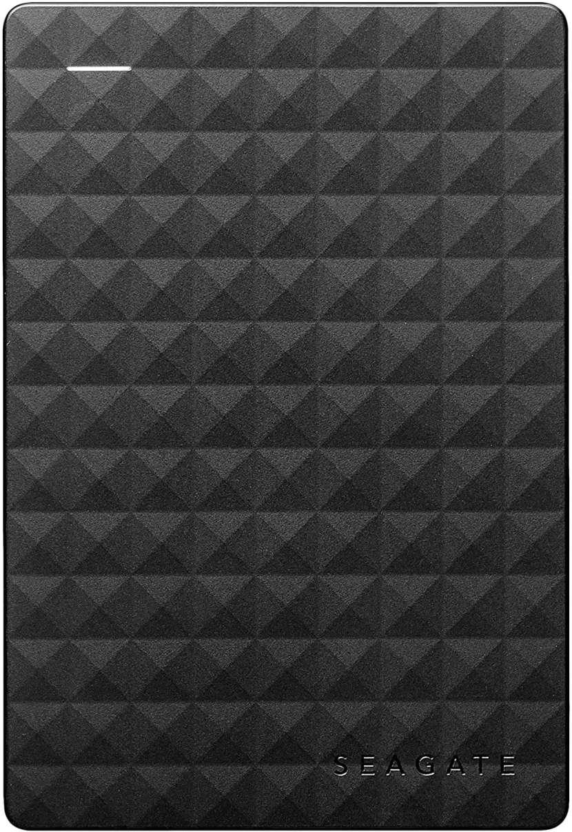 """Disco Duro Externo 2.5"""" 500GB - Seagate - 3"""