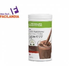 Formula 1 batido nutricional chocoavellanas