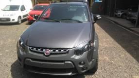 Fiat Strada Adventure 0Km