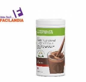 Formula 1 batido nutricional chocolate