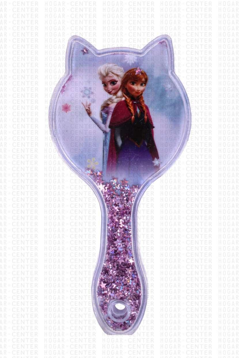 Peine Infantil con Diseño de Frozen - 1