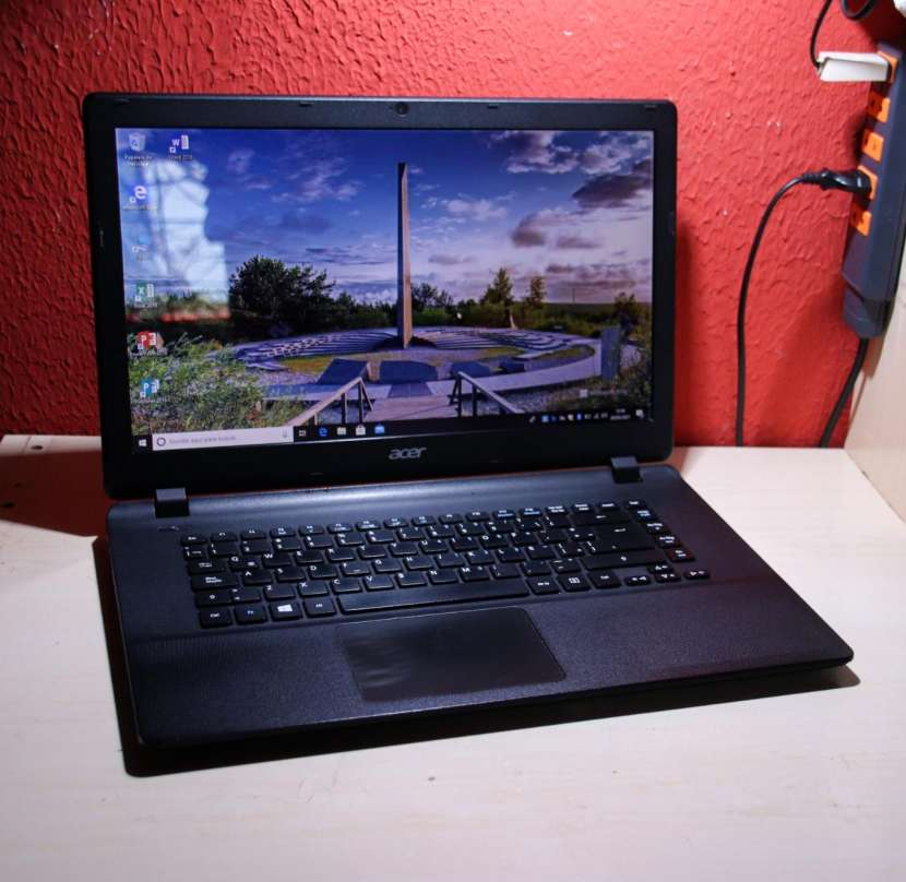 Notebook Acer Aspire ES1-511 - 0