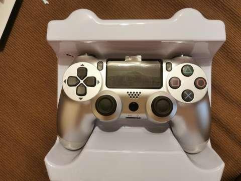 Controles de PS4 - 1