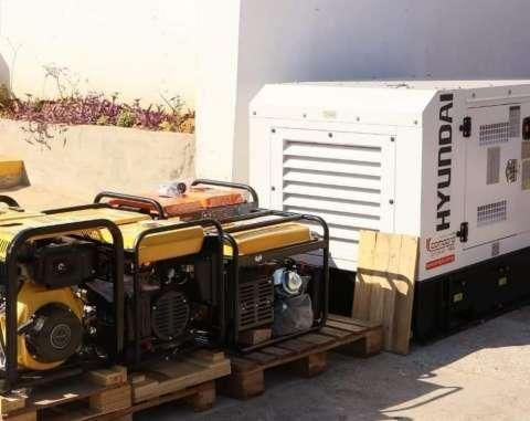Generadores - 0