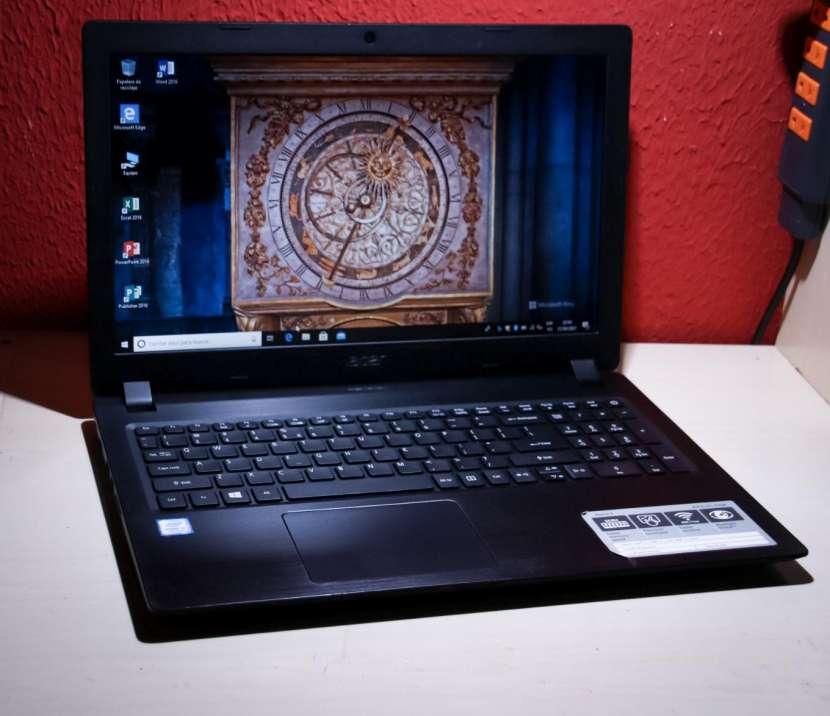 Notebook Acer Aspire 3 Core i3 7ma generación - 0