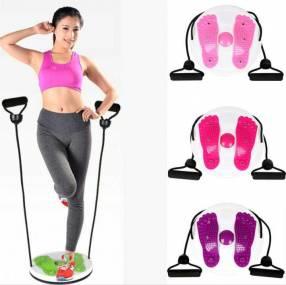 Disco para ejercicios