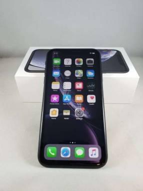 iPhone XR de 64 gb Black
