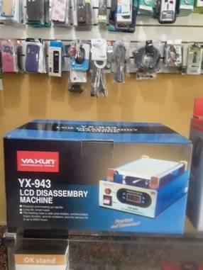 Plancha Separadora para Celulares YAXUN YX -943
