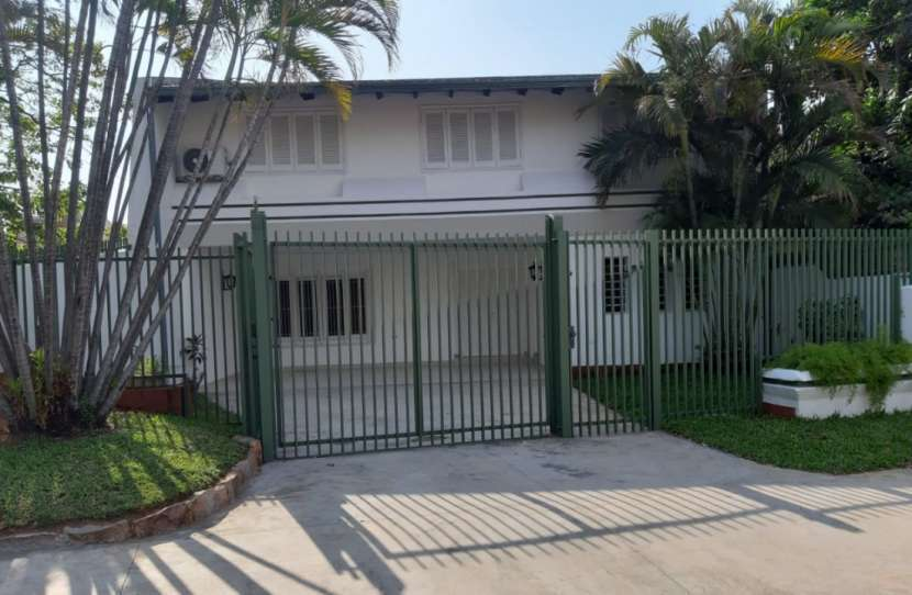 Casa en Asunción - 1