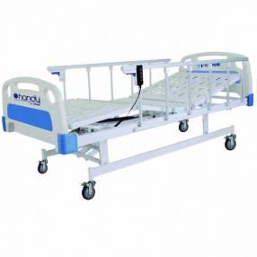 Cama hospitalaria + colchón