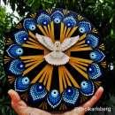 Espíritu Santo en cuadro - 4