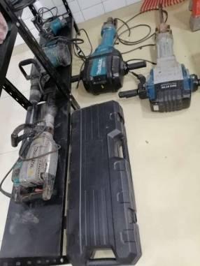 Martilletes eléctricos