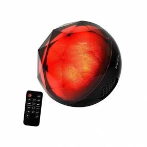 Speaker Mox MO-S08 Iluminacion LED/Bluetooth